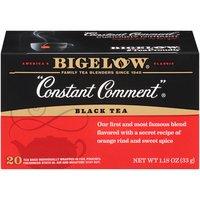 Bigelow Bigelow Tea Bags - Constant Comment, 20 Each