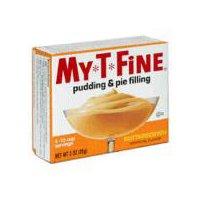 Artificial flavor. 4 - 1/2 Cup servings.