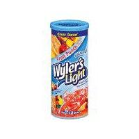 Wyler's Drink Mix - Light Fruit Punch, 2.01 Fluid ounce