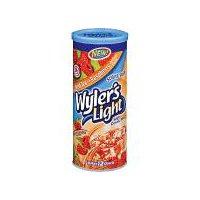 Wyler's Soft Drink Mix - Iced Tea With Raspberry, 1.35 Ounce