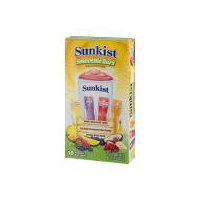Sunkist Smoothie Bars, 10 Ounce