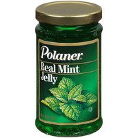 Polaner Real Mint Jelly, 10 Ounce