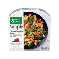Healthy Choice Asian Stir Fry Steamer, 27.75 Ounce