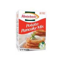 Manischewitz Potato Pancake Mix, 6 Ounce