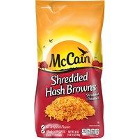 McCain McCain Country Style Shredded, 30 Ounce