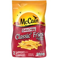 McCain Golden Crisp Straight Cut Fries, 28 Ounce