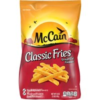 McCain Classic Cut French Fries, 32 Ounce