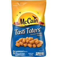 McCain Tasti-Taters, 32 Ounce