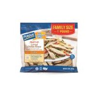 Perdue Perdue Short Cuts Carved Chicken Breast Grilled, 16 Ounce