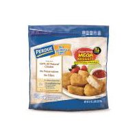 Perdue Chicken Mega Nuggets, 27 Ounce