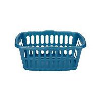 Sterilite Laundry Basket, 1 Each