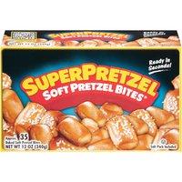 Approx. 35 Baked Soft Pretzel Nuggets. Salt packet included