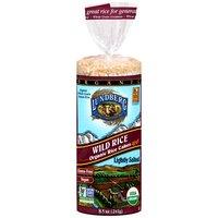 Gluten free. Wheat free. Vegan. USDA Organic.