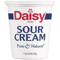 Daisy Sour Cream, 16 Ounce