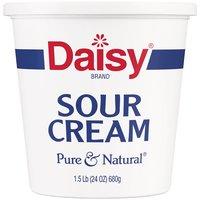 Daisy Sour Cream, 24 Ounce