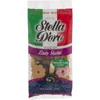 Stella D'Oro Lady Stella Cookies, 10 Ounce