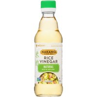 Recipes & cooking. No preservatives. The mild vinegar.