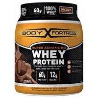 Body Fortress Super Advanced Whey Protein, 2 Pound