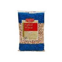 Arrowhead Mills Puffed Wheat, 6 Ounce