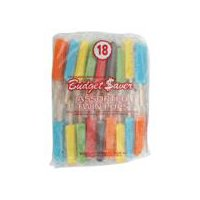 Budget Saver Twin Pops - Assorted Flavors, 42.3 Ounce