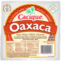 Cacique Queso Oaxaca, 10 Ounce