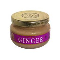 Christopher Ranch Chopped Ginger, 4.25 Ounce