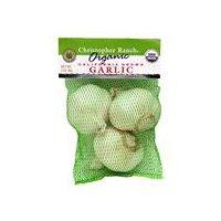 Christopher Ranch Organic Garlic, 3 Ounce