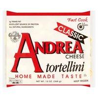 Andrea Andrea Tortellini - Cheese, 13 Ounce