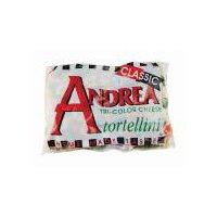 Andrea Tortellini - Tri-Color, 19 Ounce
