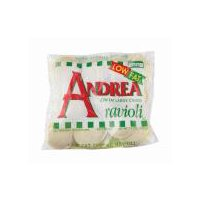 Andrea Cheese Ravioli - Low Fat, 13 Ounce