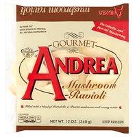 Andrea Ravioli Mushroom, 12 Ounce