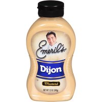 Emeril's Dijon Mustard, 12 Ounce