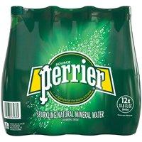 Perrier Perrier Sparking Water, 405.77 Fluid ounce
