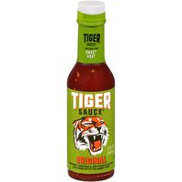 Try Me Try Me The Original Tiger Sauce, 5 Fluid ounce