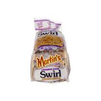 Martin's Cinnamon Raisin Swirl Potato Bread, 16 Ounce