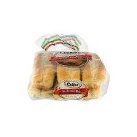 Calise & Sons Bakery Rolls Sub, 18 Ounce