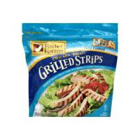 Foster Farms Foster Farms Chicken Breast - Grilled Strips, 20 Ounce