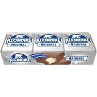 Klondike Ice Cream Bars Original, 6 Each