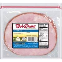 Bob Evans Ham Steaks, 32 Ounce