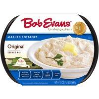 Bob Evans Mashed Potatoes - Original, 24 Ounce