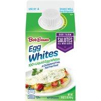 Bob Evans Bob Evans 100% Liquid Egg Whites, 16 Ounce