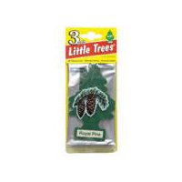 Little Trees Air Fresheners - Royal Pine, 3 Each