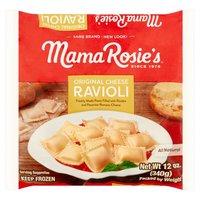 Mama Rosie's Cheese Ravioli, 12 Ounce