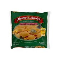 Mama Rosie's Ravioli - Spinach & Cheese, 14 Ounce