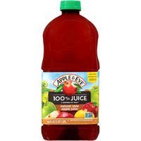 Apple & Eve Apple & Eve Natural Style Apple Juice, 64 Fluid ounce