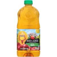 Apple & Eve Big Bird Apple Juice, 64 Fluid ounce