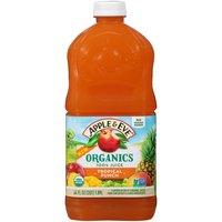 Apple & Eve 100% Organic Tropical Punch Juice, 63.91 Fluid ounce