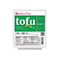Hinoichi Hinoichi Soft Tofu, 14 Ounce