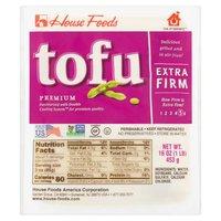 House foods House foods Premium Xfirm Tofu, 16 Ounce