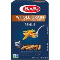 Barilla Whole Grain Penne Pasta, 16 Ounce